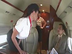 Bus, Stewardess