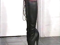 Boots, Slave