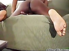 Black, Swallow, Ass