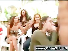 Cfnm, Party