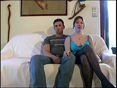Casting, Couple