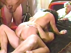 Group, Classic, Orgy