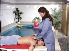 Massage, Ass