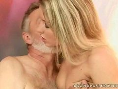 Grandpa, Compilation, Teen