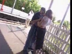 Amateur, British, Public