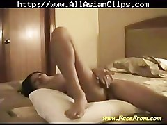 Asian, Erotic, Swallow