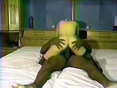 Blonde, Black, Wife