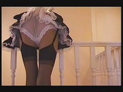 French, Maid, Lingerie