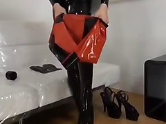 Fetish, Rubber, Latex
