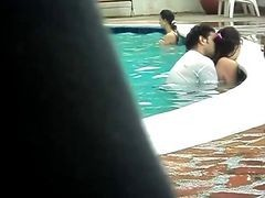 Pool, Couple