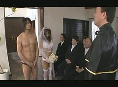 Asian, Gangbang, Japanese