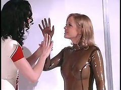 Bdsm, Blonde, Bondage