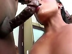 Asian, Deepthroat, Milf