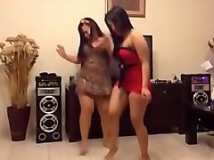 Arab, Teen, Dance