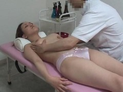 Wife, Massage, Orgasm