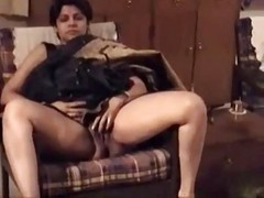 Anal, Indian, Aunt
