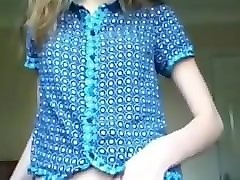 Amateur, British, Teen