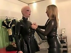 Rubber, Doll, Dress