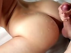 Compilation, Ass, Cumshot