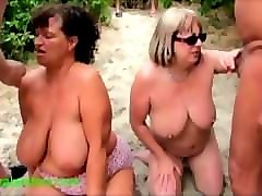 Amateur, British, Dogging