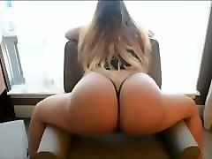 Compilation, Ass, Dance