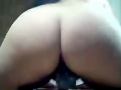 Teen, Ass, Dildo