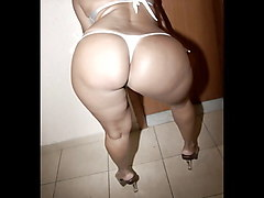 Mexican, Party, Ass