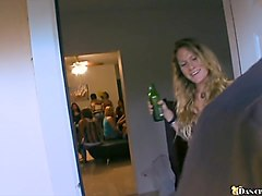 College, Party
