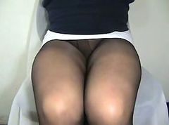 Panties, Crossdresser, Pantyhose