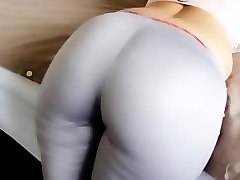 Ass, Big Ass, Cumshot