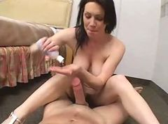 Anal, Wife, Riding