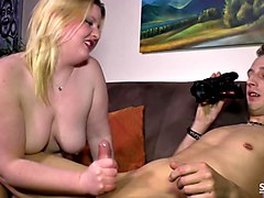 Emo, German, Maid