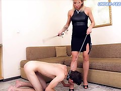 Slave, Dress, Tight