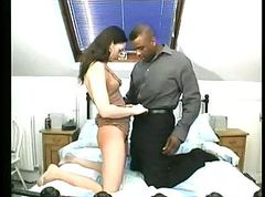 Amateur, British, Interracial