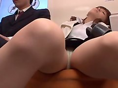 Asian, Office, Compilation