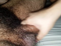 Hairy, Cfnm, Swallow