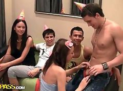 Party, Russian, Student