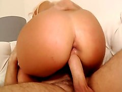 Anal, Oil, Ass