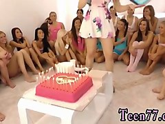 Babe, Teen, Party