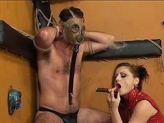 Smoking, Slave, Dress