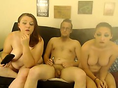 Milf, Threesome