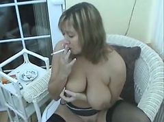 Smoking, Milf
