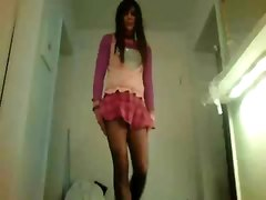 Crossdresser, Babe, Dress
