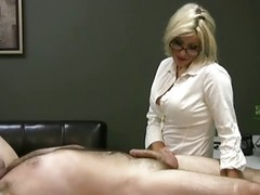 Office, Orgasm