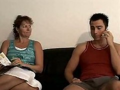 Mom, German