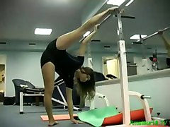 Flexible, Gym