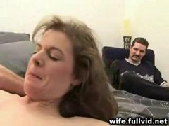 Gangbang, Housewife, Wife