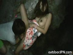 Asian, Doll, Outdoor