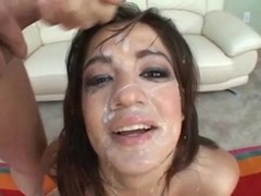 Compilation, Swallow, Facial