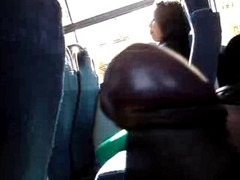 Bus, Chubby, Flashing
